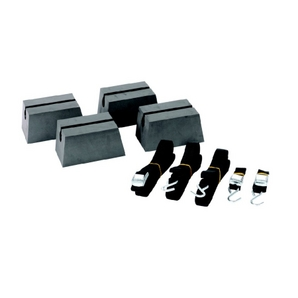 Car-top & Storage Accessories
