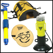 Kayak Accessories & Outfitting