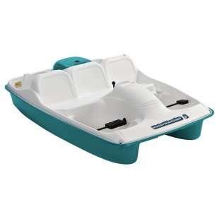 Pedalboats